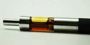 E-liquide au cannabis